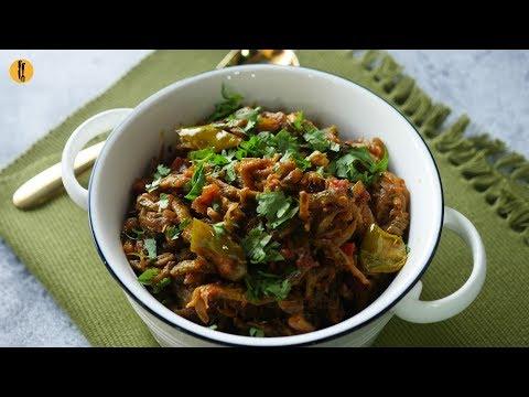 Karela Pyaz Recipe By Food Fusion