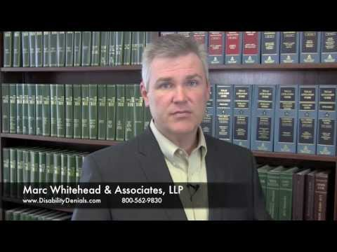 Has Your Disability Claim Been Denied? Bryan College Station Texas Disability Attorneys