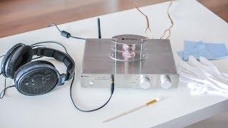 Steljes Audio ML-30HD valve amplifier - listening test