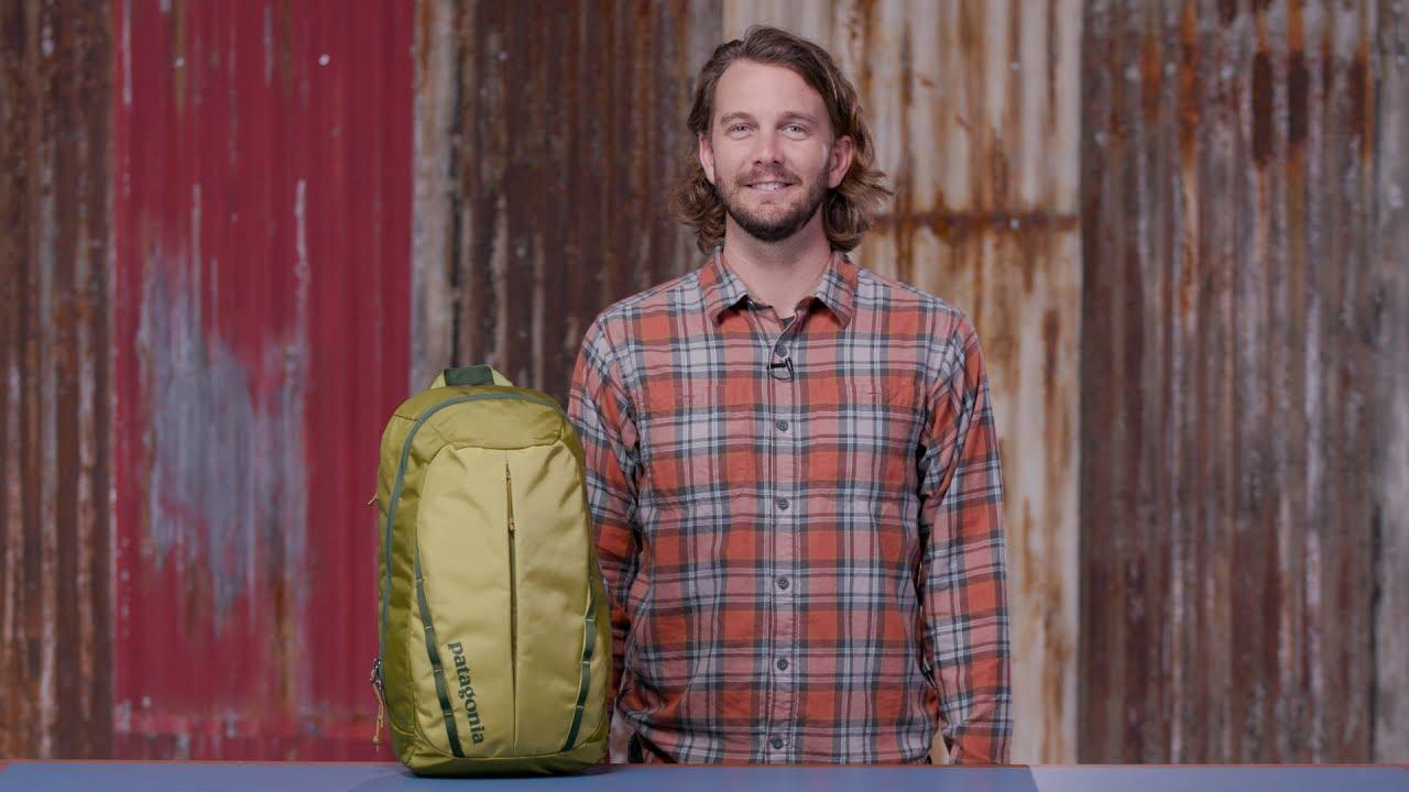 1e767703214 Patagonia Atom Backpack 18L