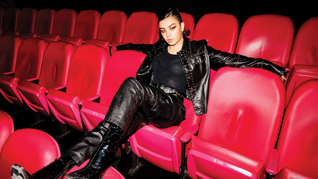 Red Bull: A Conversation With… Charli XCX