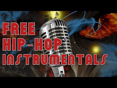 Free Hip-Hop Instrumental #214: The Awakenin' (MP3 D/L Included)