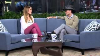 BT Toronto: Tim McGraw