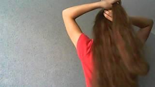 Колосок видео для начинающих(научиться плести обычную косу., 2014-07-10T11:37:48.000Z)