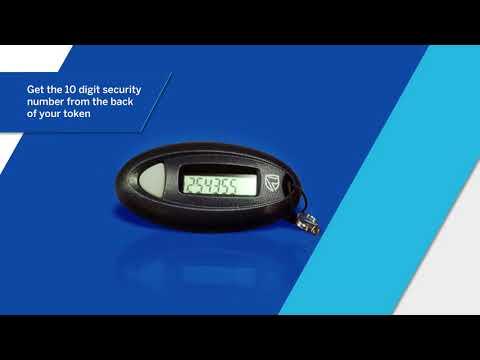 Standard Bank – International Online Banking - Activate Security Token