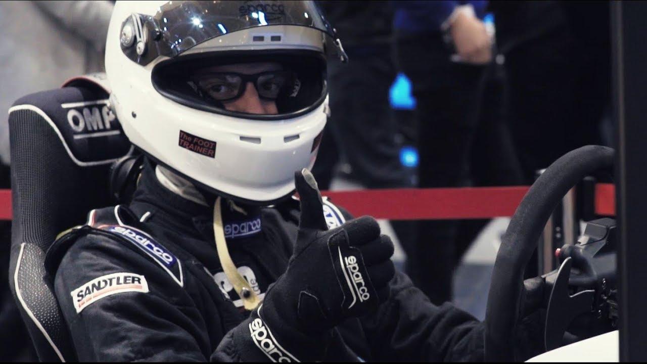 Stage1 PRO - RacingFuel Academy