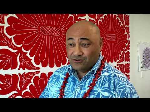 Samoan And Tongan Language At MIT