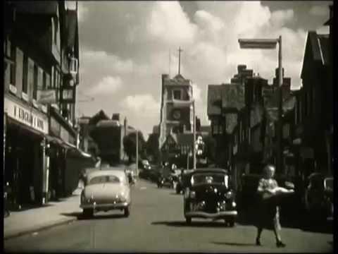 Harrow Cine Society 1954 Pictorial