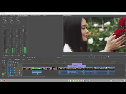 Premiere Pro video editing performance with rtx 2070 and i9 9900K