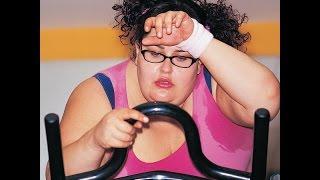 Как похудеть быстро и эффективно с помощью фитнеса