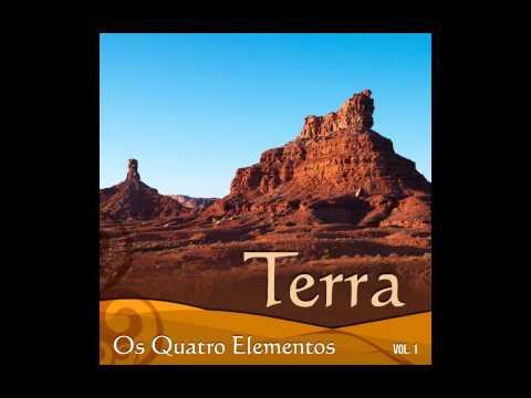 Os Quatro Elementos - Úmida - Terra