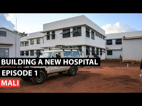 A Hospital in Mali - Episode 1