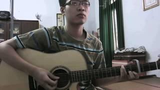 Khi em già rồi - Dang ni lao le (当你老了) guitar cover