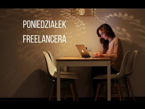 FREELANCE: zarabianie na blogu i YouTube?