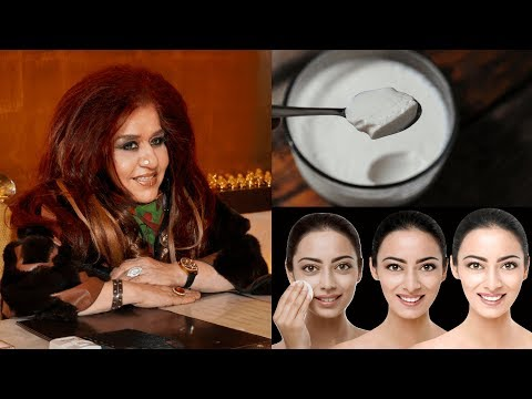 All You Need To Look Beautiful Is Curd - Shahnaz Husain