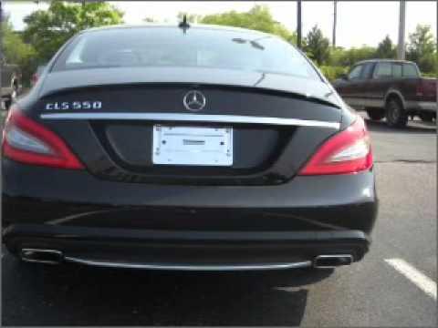 2012 mercedes benz cls class w atlantic city nj youtube for Mercedes benz of atlantic city new location