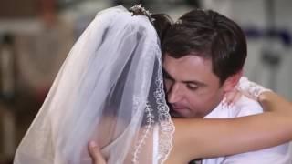 Танец отца и дочери на свадьбе_до слез!