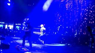 Repeat youtube video The Fray Live at eBay Open 2016 How To Save a Life