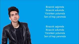Çağatay Akman --  Çek Silahını Daya Göğsüme  - Karaoke (Video)