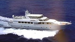 Buying and selling yachts in Miami, USA. Yacht broker Andrey Shestakov. www.atlanticyachtandship.ru