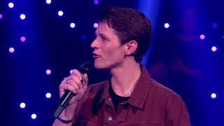 Tim van Leijenhorst met Wie kan mij vertellen | So You Think You Can Sing
