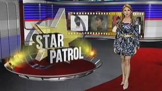 05.16.2017 ABSCBN TV Patrol Star News feat Lee Minho Military Service At Dubber Sa Tagalize KDramas