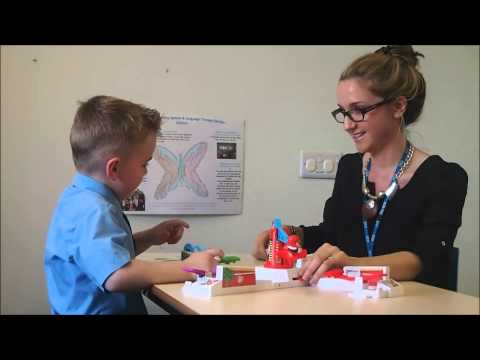 Oldham Speech and Language Therapy - Dylan Crothers