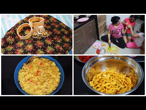 godh-bharai-hai-aaj-(baby-on-board)-|-quick-evening-snack-and-simple-indian-dinner-recipes-vlog