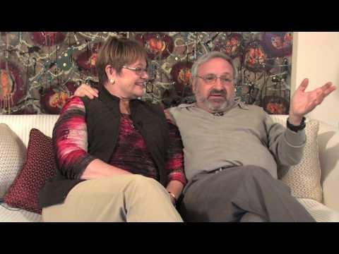 Love Stories - Gail & Barry Gordon (Part 1/4)