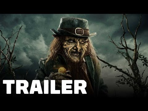 Random Movie Pick - Leprechaun Returns Trailer (2018) YouTube Trailer