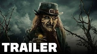 Leprechaun Returns Trailer (2018)
