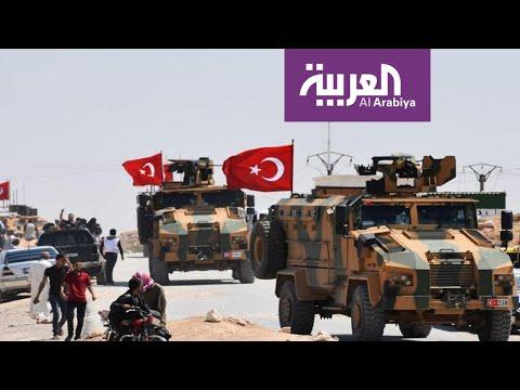 بانوراما | أوروبا تحذر تركيا من تغيير ديموغرافي شمال سوريا وأنقرة تتذرع باللاجئين  - 19:54-2019 / 11 / 6