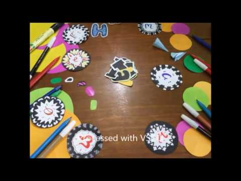 Ten2Five - Happy Birthday (Stop Motion)