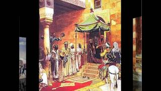 Images of Moorish Rulers, Kings, Sheiks - WHITE SLAVES pt 2