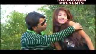 HD 2014 New Adhunik Nagpuri Hot Song || Naina Sharabi Gaal Gulabi || Pankaj, Monika