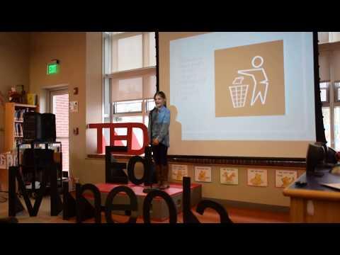 TEDx Meadow Drive School Event