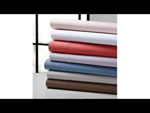 India Hicks Castaway Cotton Linen Sheet Set