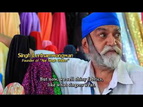ASEAN WAY Ep 55 thailand's little India from YouTube · Duration:  15 minutes 12 seconds