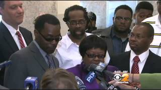Brooklyn Court Throws Out Decades Old Murder Convictions Of Three Men