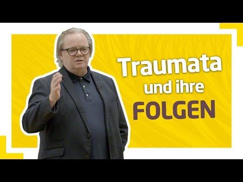 Dr. Reinhold Fartacek: Trauma und Traumafolgestörungen