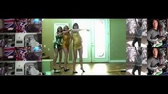 "DEF LEPPARD - ""Pour Some Sugar On Me"" VIVA! Hysteria Fan Video"