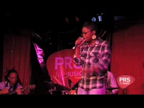 Speech Debelle at PRS for Music Almost Famous Showcase mp3