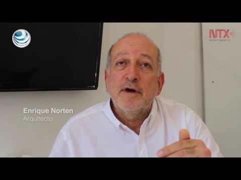 Enrique Norten diseña biblioteca para la era digital en Nueva York