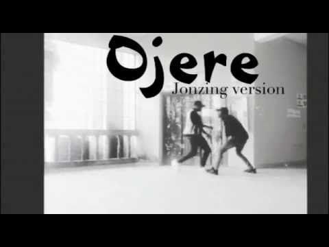 "video alert !!! kc brown and ablaze joning version of DREMO ""OJERE"""