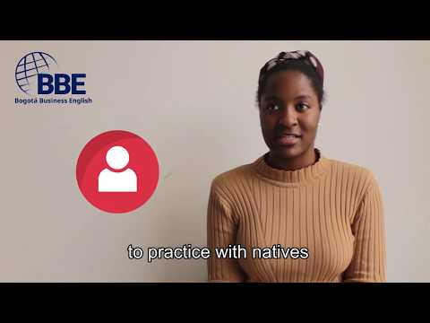 Tips for learning English Part 2 | Bogotá Business English