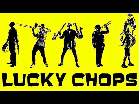 Lucky Chops - Leverkusener Jazztage 2016