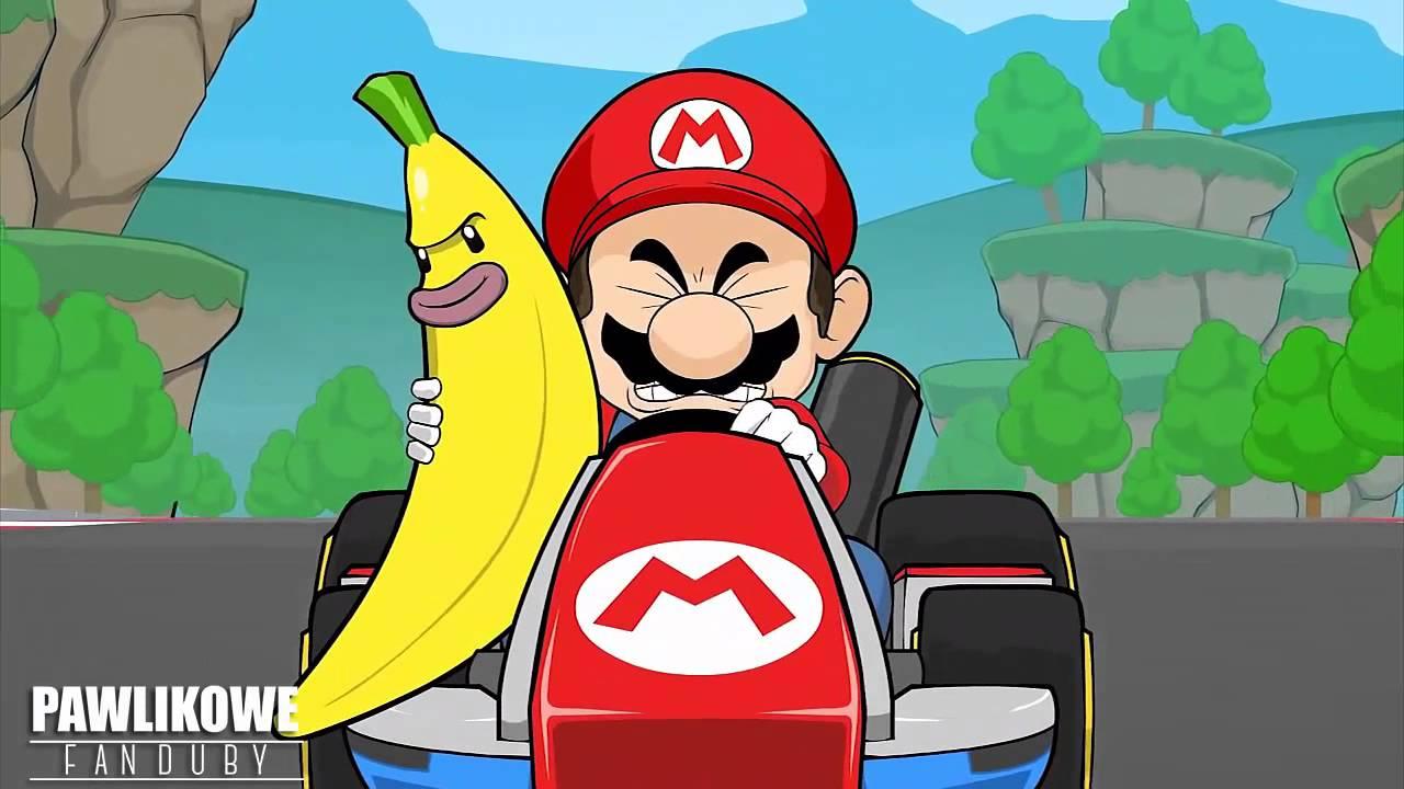 Mario videos