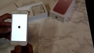 видео Отзыв о китайской копии Iphone 6s