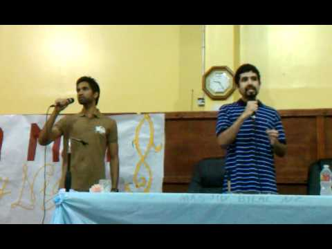 Faisal Siddique live performance
