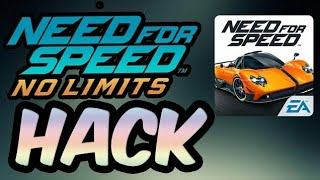How to hack unlimited money need for speed no limit new various 2.5.3